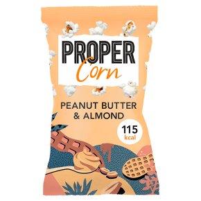 Propercorn Peanut Butter & Almond