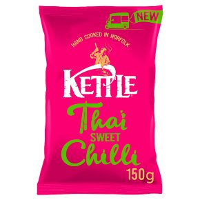 Kettle Thai Sweet Chilli
