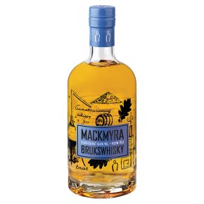 Mackmyra The Swedish Whisky