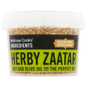 Cooks' Ingredients herby zaatar