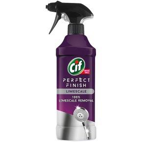 Cif Perfect Finish Anti-Limescale Spray 435ml
