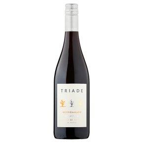 Triade, Italian, Red Wine