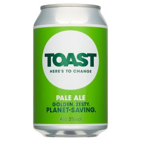 Toast Pale Ale Yorkshire