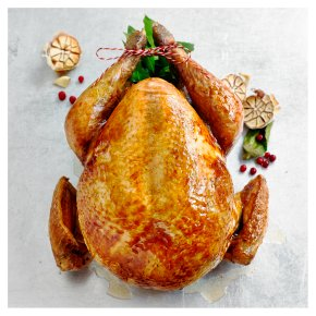 No.1 Free Range Dry Aged Bronze Feathered Turkey
