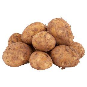 Waitrose Pembrokeshire early potatoes