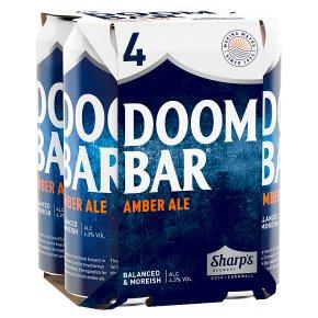 Doom Bar Cornwall