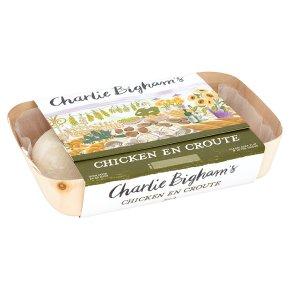 Charlie Bigham's 2 chicken en croutes