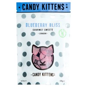 Candy Kittens Blueberry Bliss