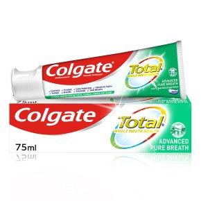 Colgate Total Clean Breath