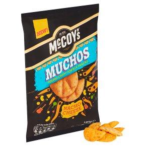 McCoys Muchos Nacho Cheese