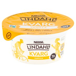Lindahls Kvarg Vanilla