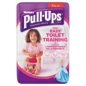 Huggies Pull-Ups Pants
