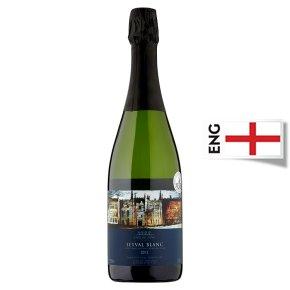 Renishaw Hall, Derbyshire, English, Sparkling Wine