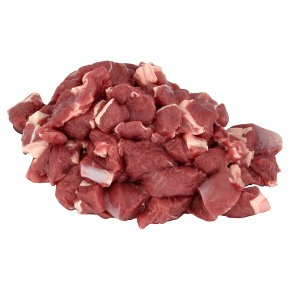 West Country Lamb Diced Leg