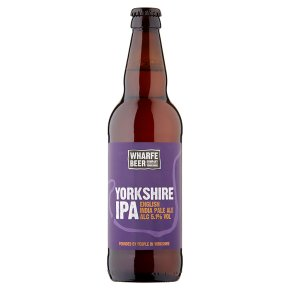 Wharfe Beer Yorkshire IPA England