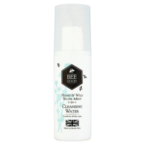 Bee Good 3in1 cleansing water