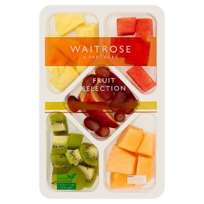 Waitrose Fruit Selection