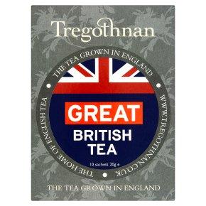 Tregothnan Great British tea