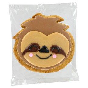 Original Biscuit Bakers Iced Gingerbread Scarlet Sloth