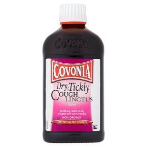 Covonia Dry & Tickly Cough