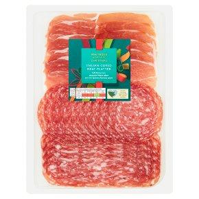 Waitrose Christmas Italian Meat Platter