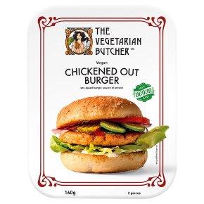 Vegetarian Butcher 2 NoChicken Burgers
