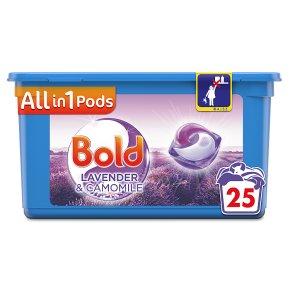 Bold Pods Lavender & Camomile
