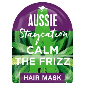 Aussie Calm The Frizz Hair Mask