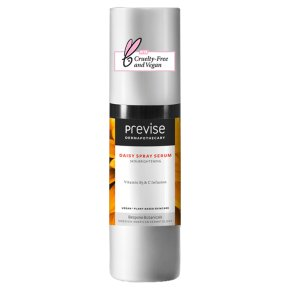 Previse Daisy Spray Serum