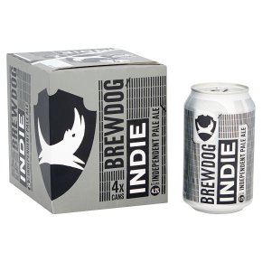 Brew Dog Indie Pale Ale