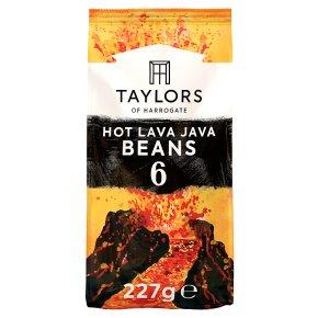 Taylors of Harrogate Hot Lava Java Coffee Beans