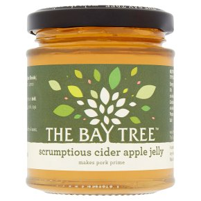 The Bay Tree Cider Apple Jelly
