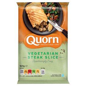 Quorn Vegetarian Steak Slice