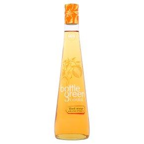 Bottle Green Cordial Blood Orange