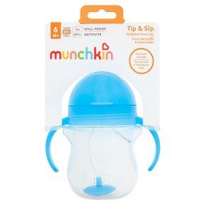 Munchkin Click Lock Tip & Sip Straw