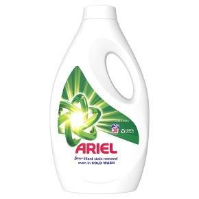 Ariel Liquid Original