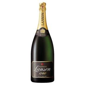 Lanson Black Label, Champagne