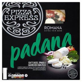 Pizza Express Romana Padana