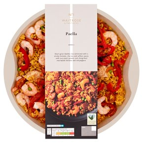 No.1 Paella