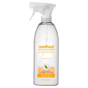 Method Shower Passion Fruit
