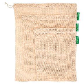 Waitrose Vegatable Bags