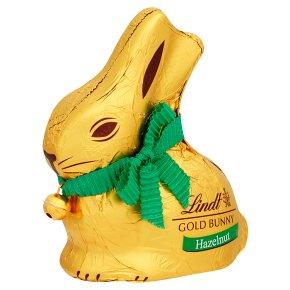 Lindt Gold Bunny Hazelnut Waitrose