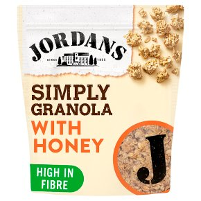 Jordans Simply Granola with Honey