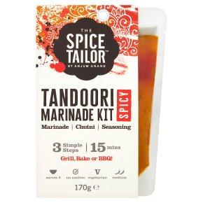 Spice Tailor Spicy Tandoori Paste