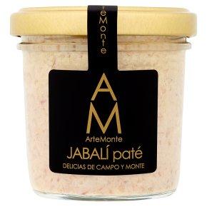 Artemonte Jabali Paté