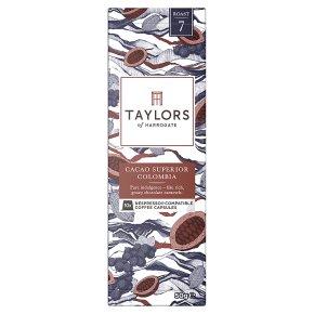Taylors Colombia Espresso - 10 Capsules