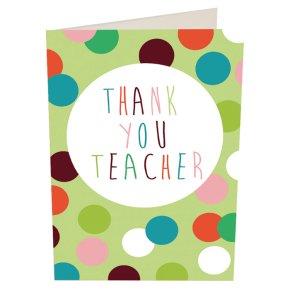 Thank you Teacher Multipack