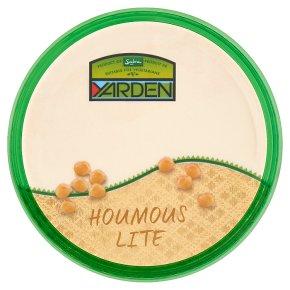 Yarden houmous reduced calories
