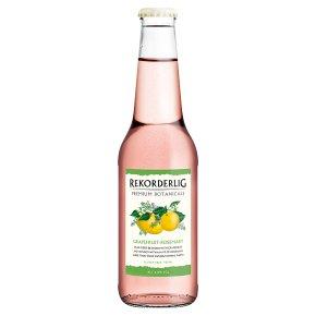 Rekorderlig Botanicals Grapefruit & Rosemary Sweden