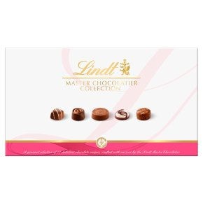 Lindt Master Chocolatier Collection